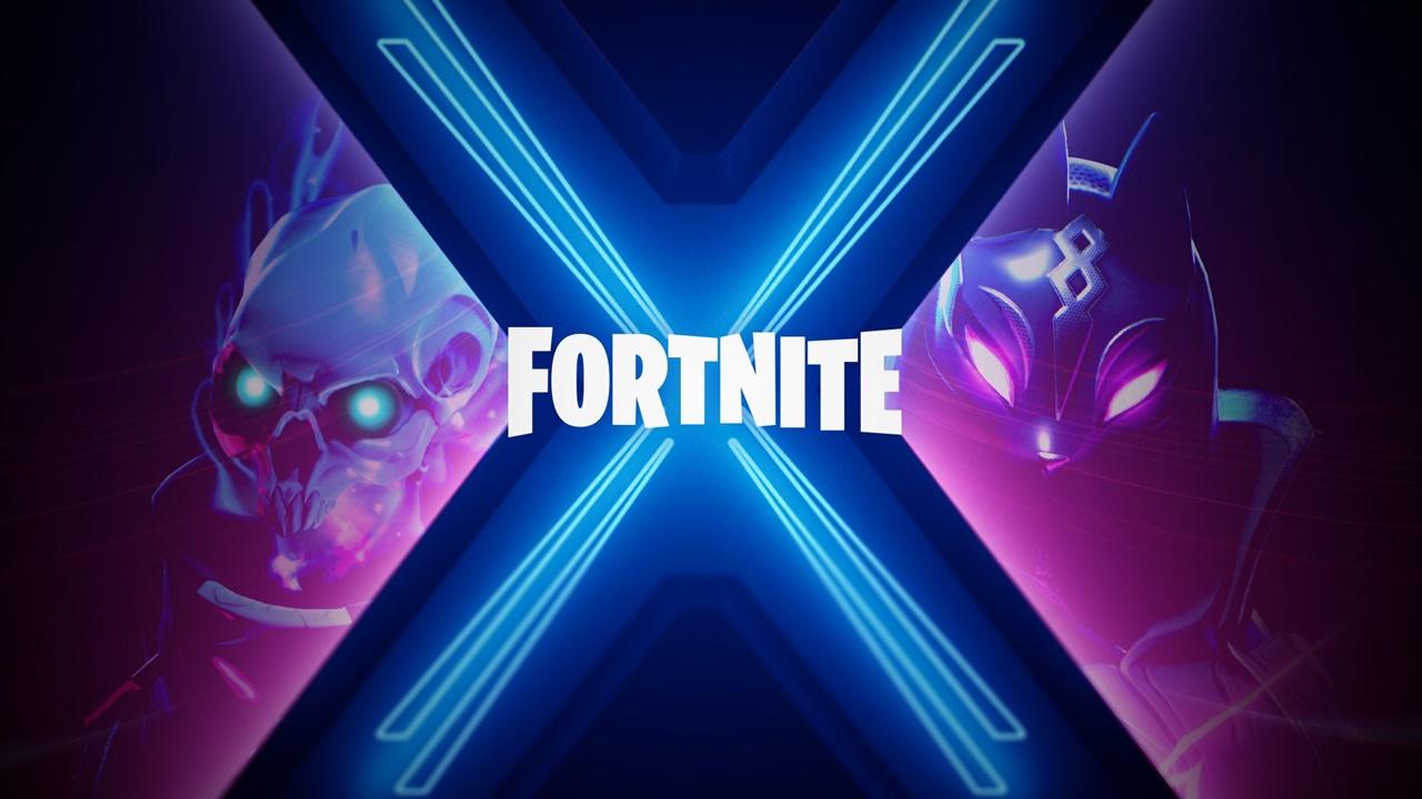 Fortnite Sezonul X a fost lansat cu o multime de bunatati