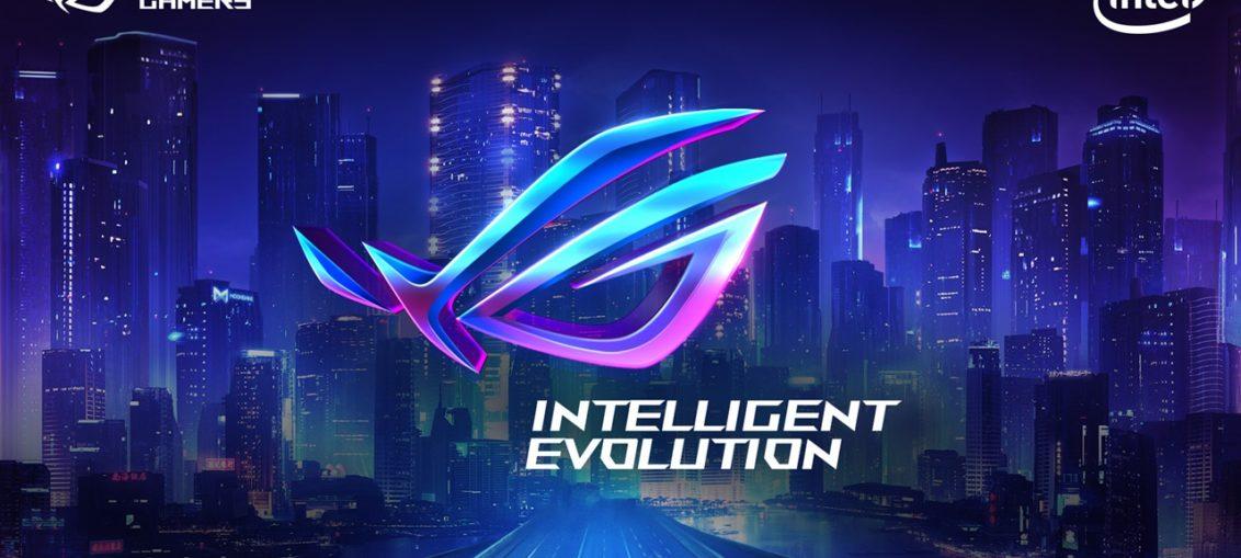 Gamescom 2019: Asus ROG prezinta noi produse de gaming