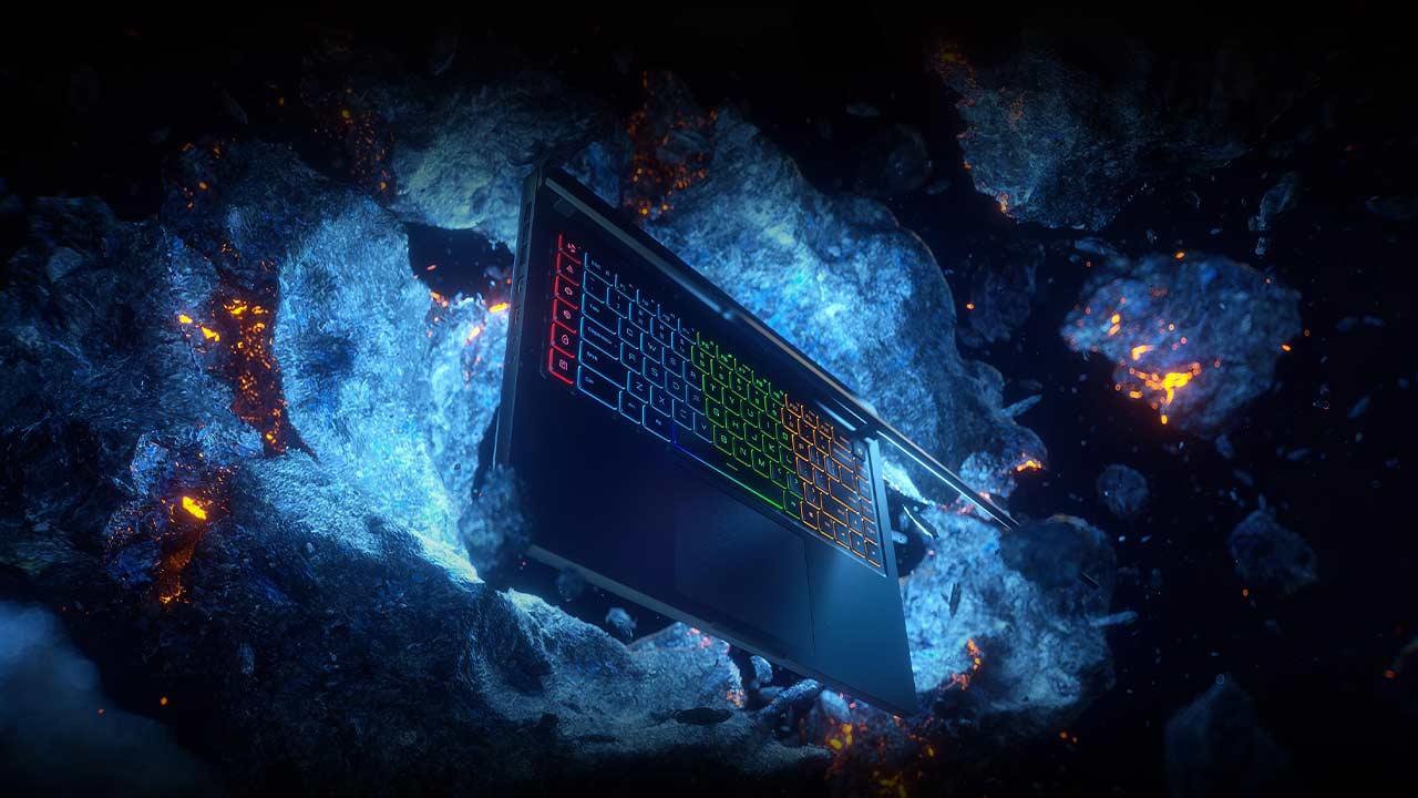 Xiaomi lanseaza laptopul Mi Gaming 2019