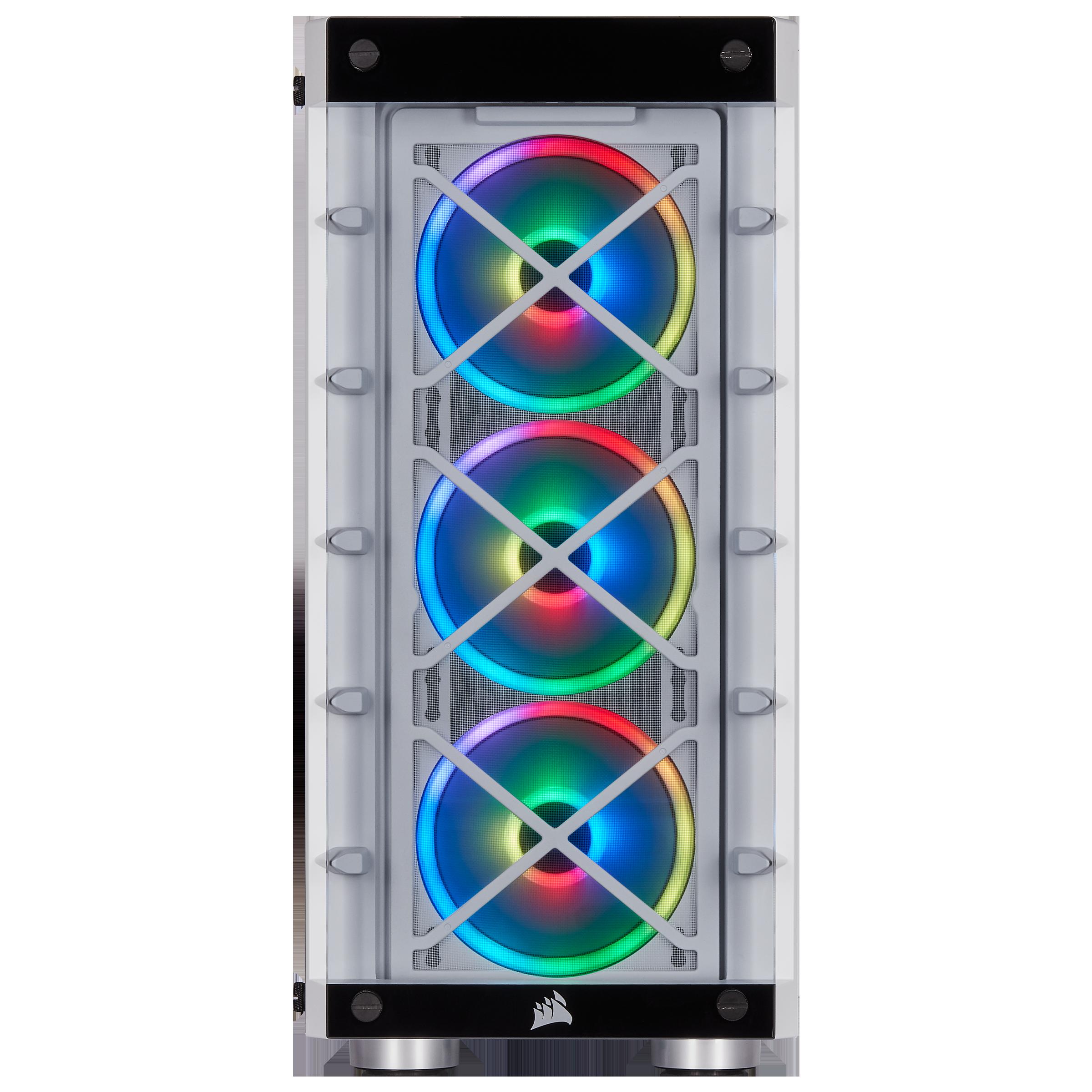 Corsair iCUE 465X RGB Smart Case