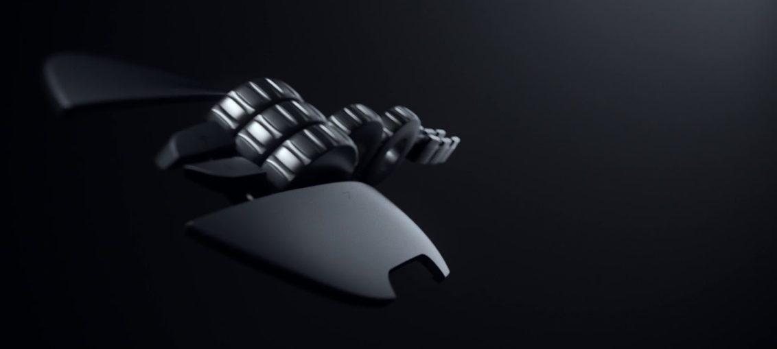 Logitech lanseaza mouse-ul G604 LIGHTSPEED