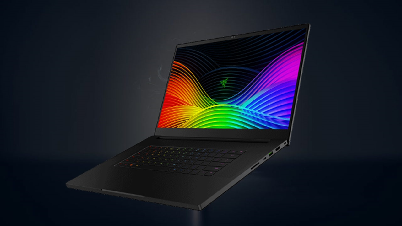 Razer lanseaza un laptop cu ecran 4K 120Hz