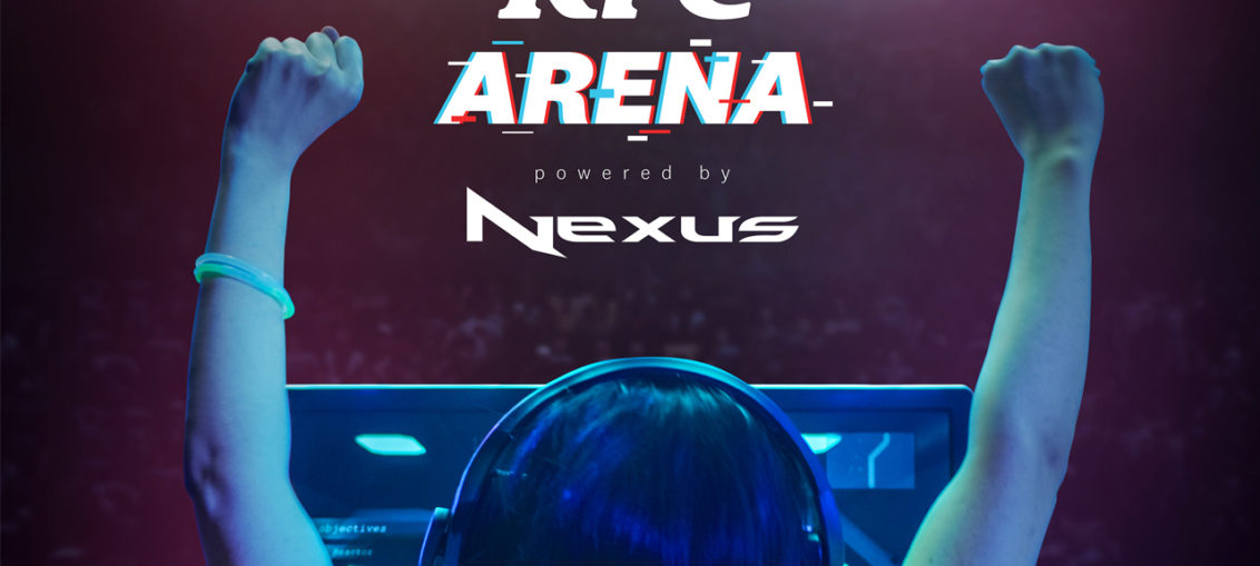 KFC Arena powered by Nexus