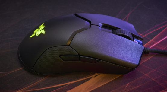 Razer Viper review | WASD