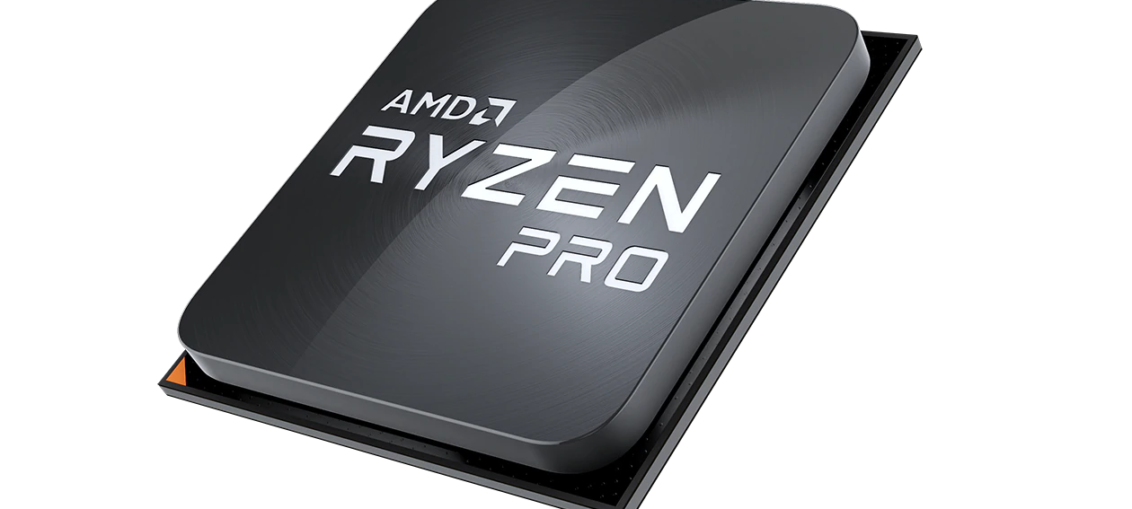 AMD Ryzen 3000 PRO