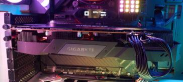 Gigabyte Radeon RX 5700XT Gaming OC 8G   WASD.ro