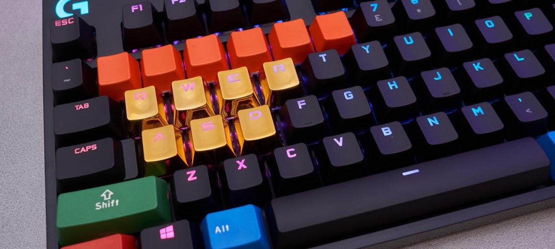 Logitech G Pro X Keyboard review | WASD.ro