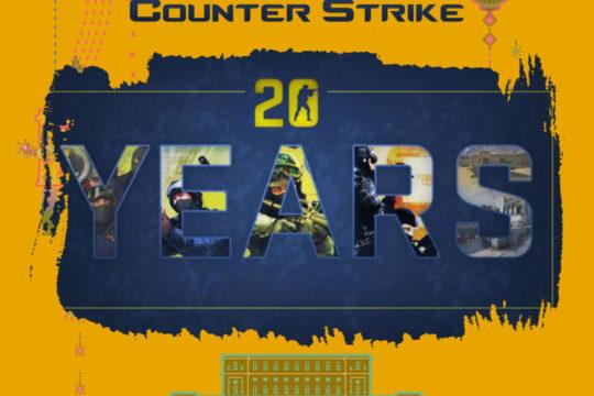 CS 20 de ani