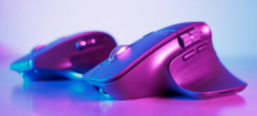 Logitech MX Master 3 review | WASD.ro