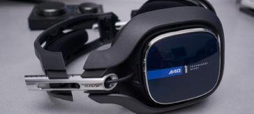 Astro A40 review | WASD