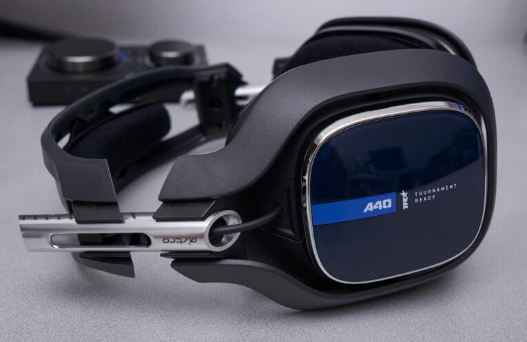 Astro A40 review   WASD
