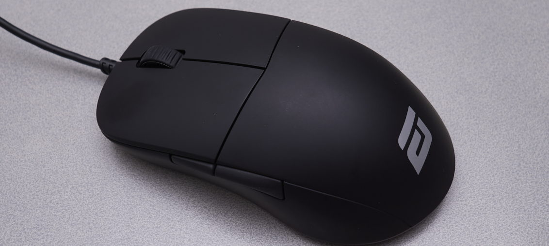 Endgame Gear XM1 review | WASD.ro