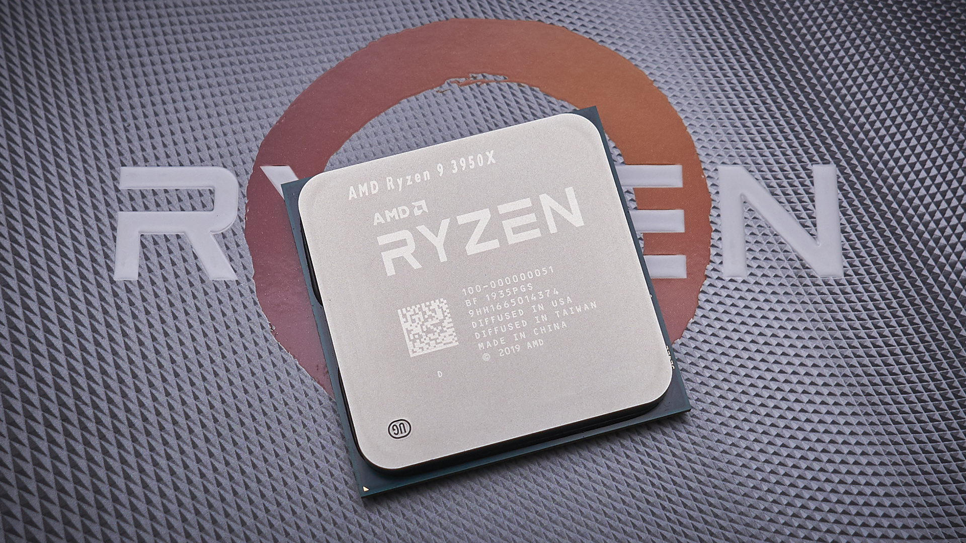 AMD Ryzen 9 3950X review | WASD