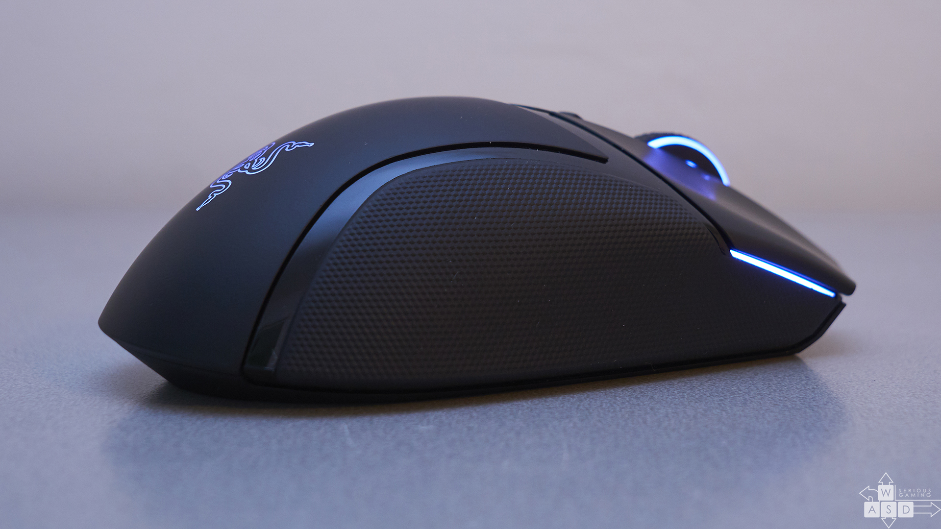 Razer Basilisk Ultimate review | WASD