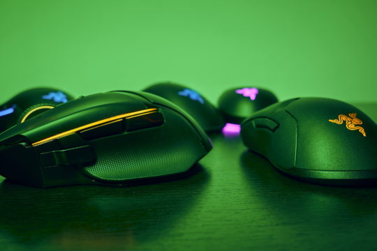 Razer wireless vs wired review | WASD