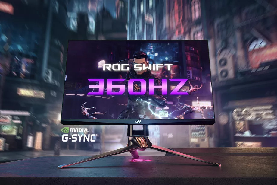 Asus ROG Swift 360