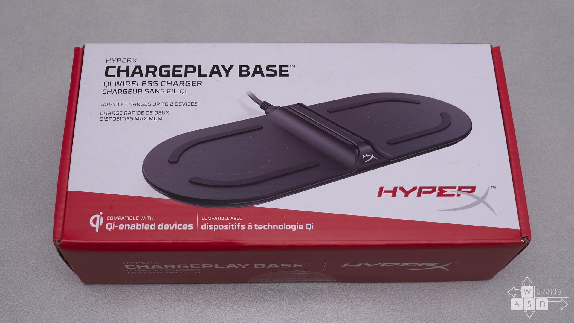 HyperX Pulsefire Dart review | WASD