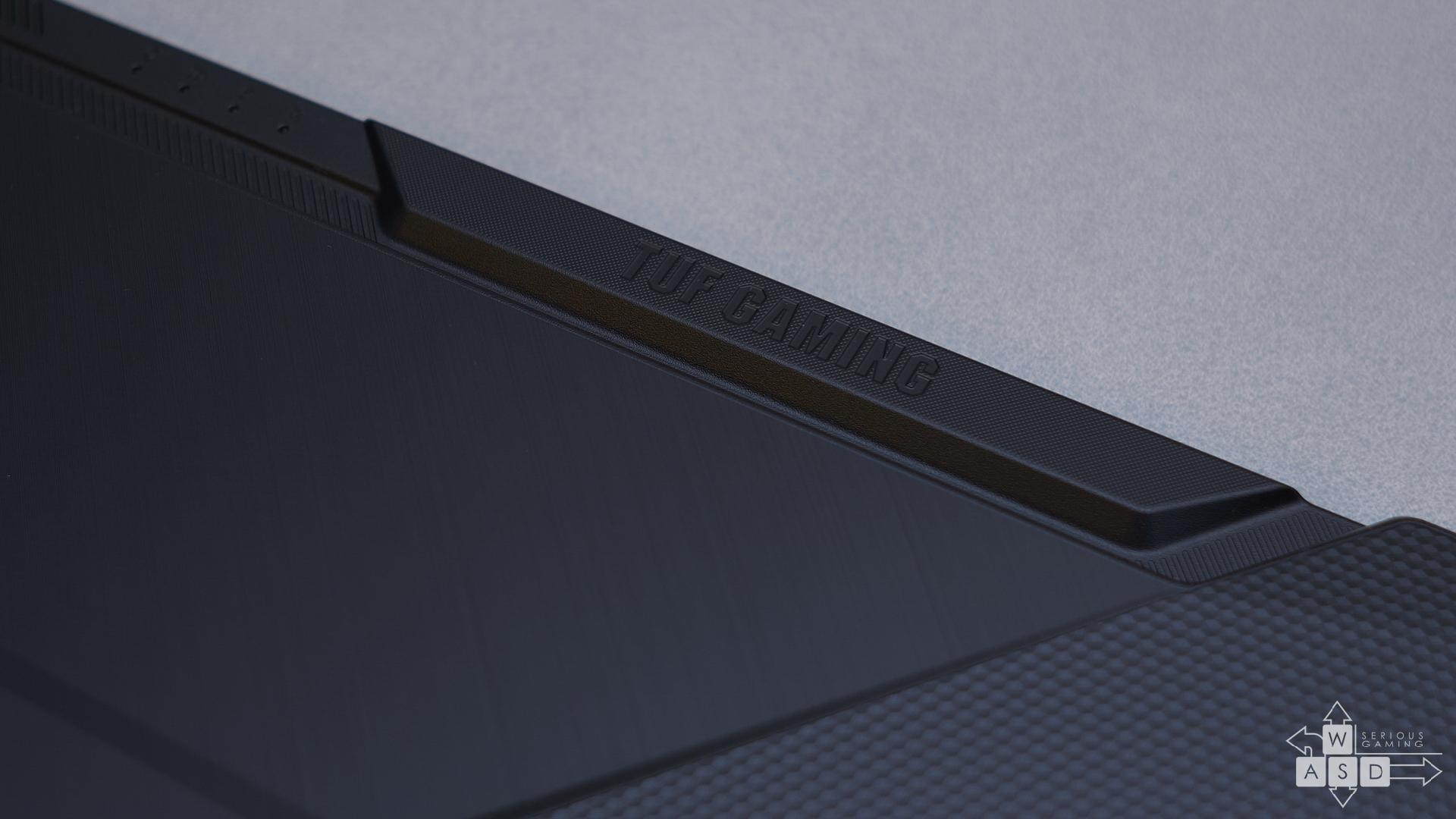 Asus TUF Gaming FD505 review | WASD