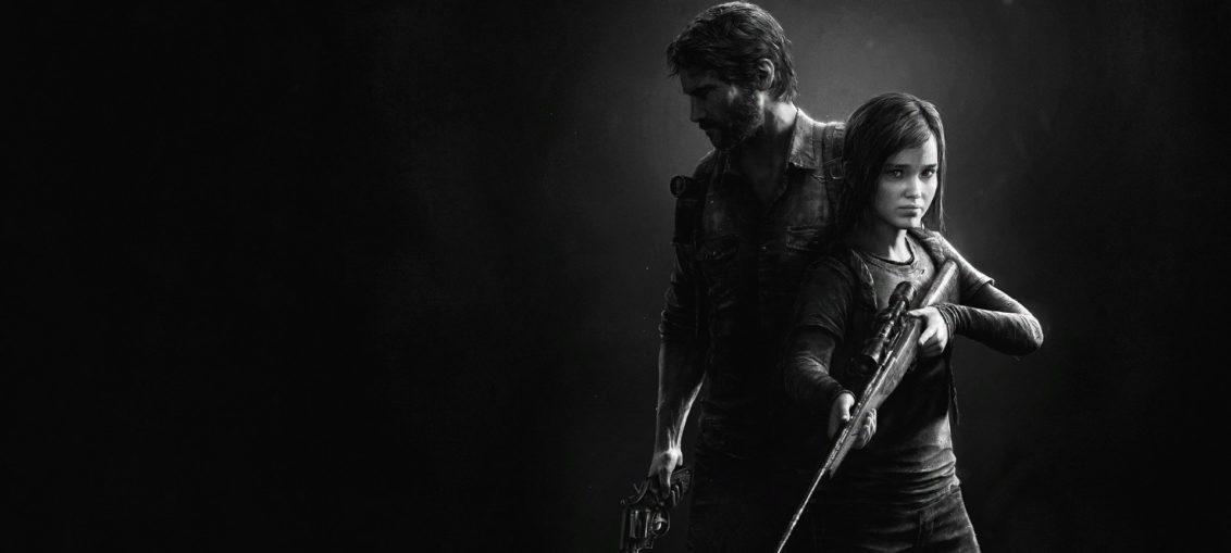 Ellie & Joel