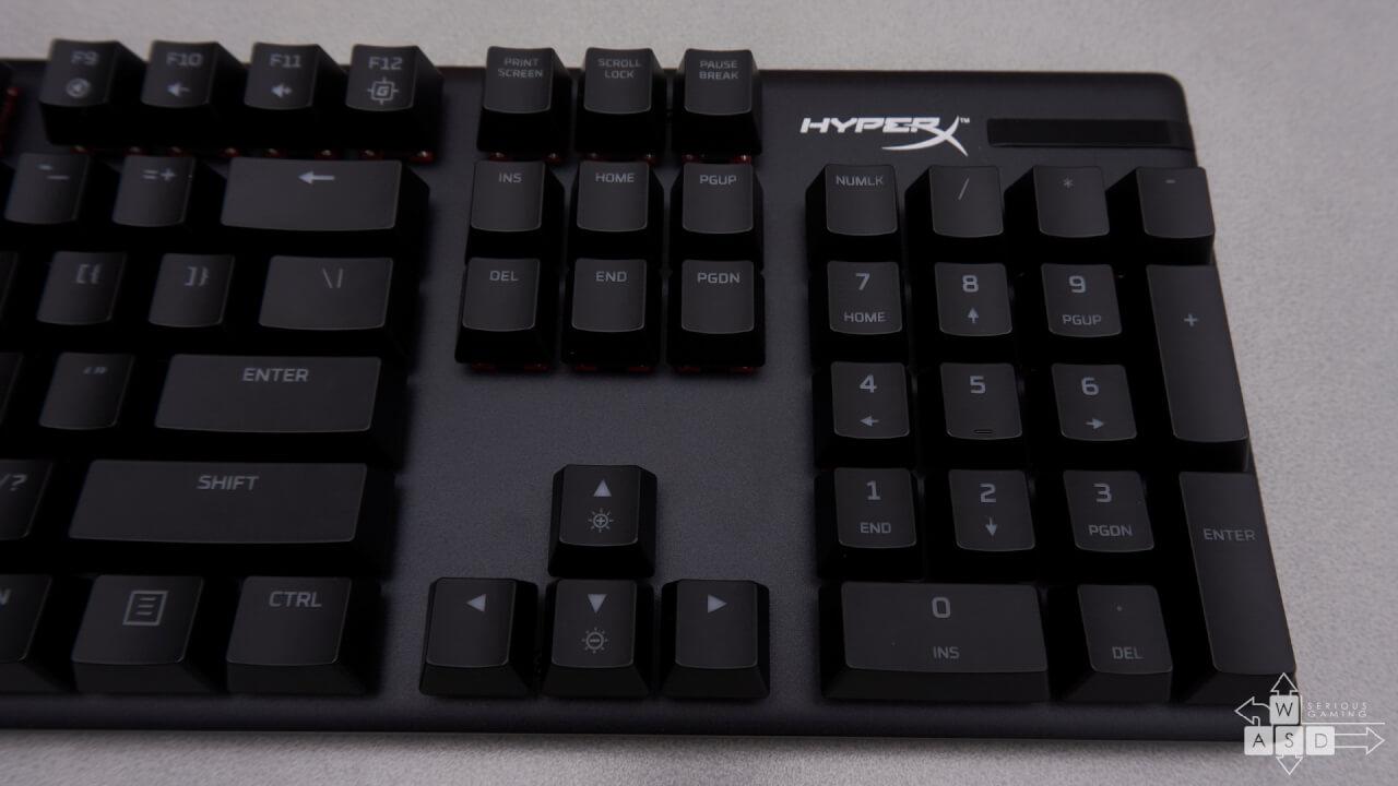 HyperX Alloy Origins review | WASD