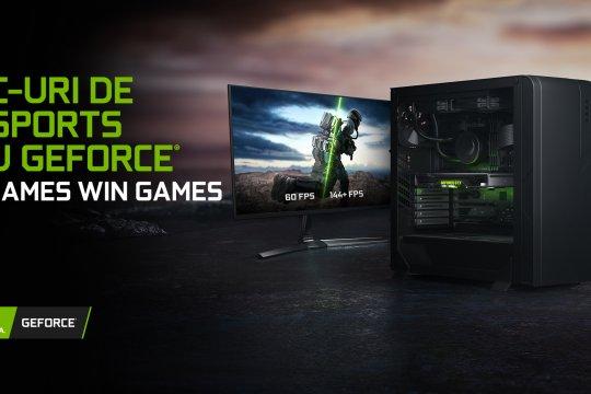 Nvidia System Builder