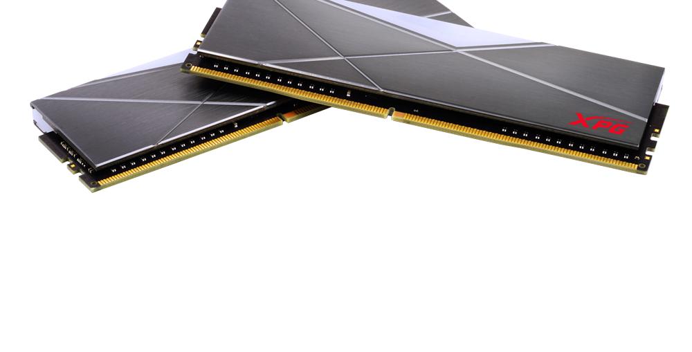 SPECTRIX D50 DDR4 RGB