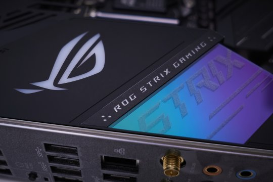 Asus ROG Strix Z490-e Gaming review | WASD