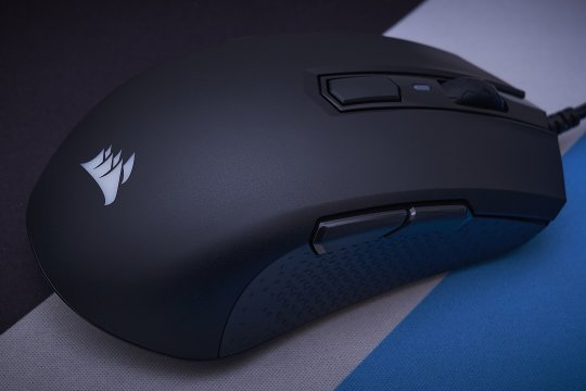 Corsair M55 RGB Pro review | WASD