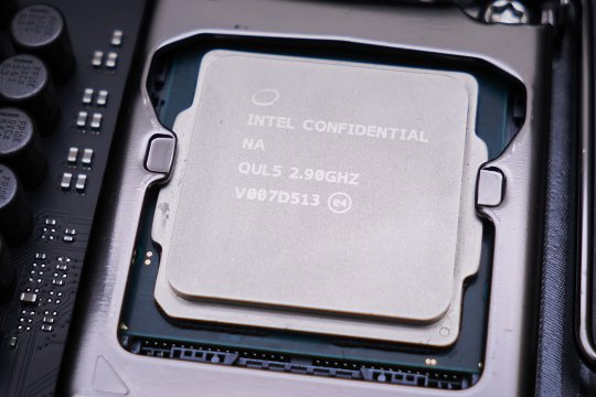 Intel Core i7 10700F review | WASD