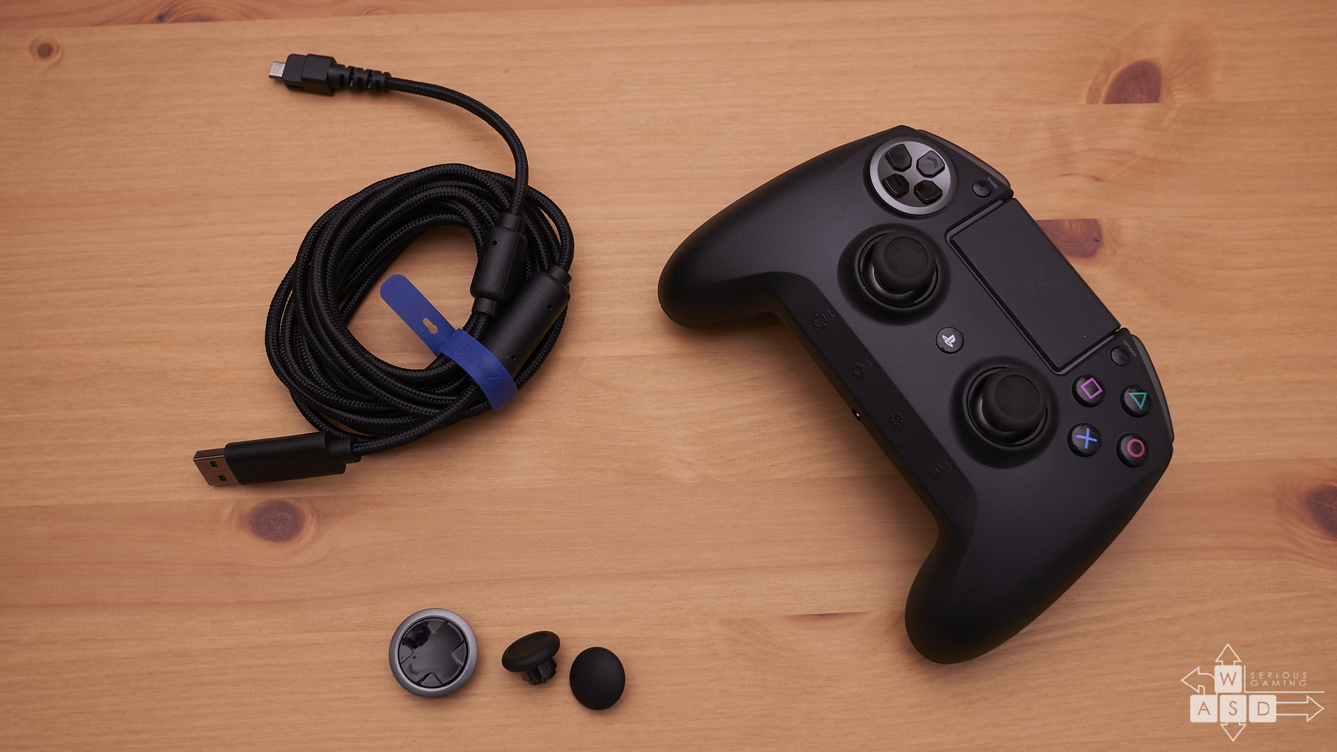 Razer Raiju Ultimate 2019 review | WASD