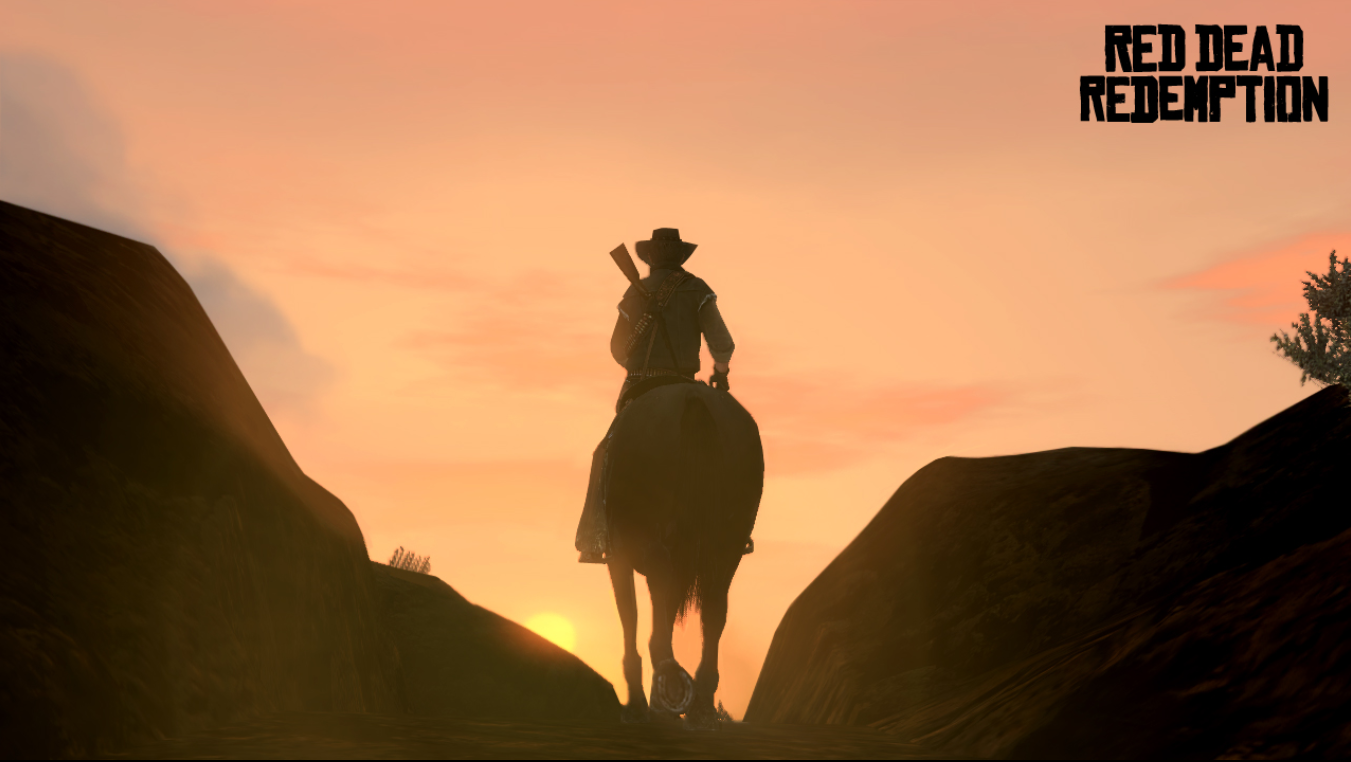 Red Dead Redemption Last Rodeo