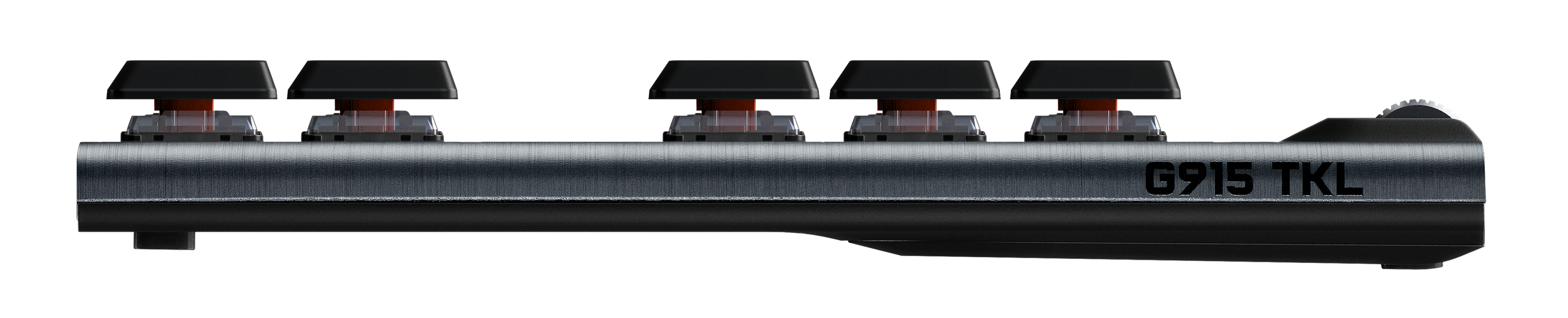 Logitech G915 Tenkeyless Lightspeed Wireless RGB