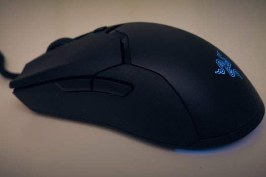 Razer Viper Mini review | WASD