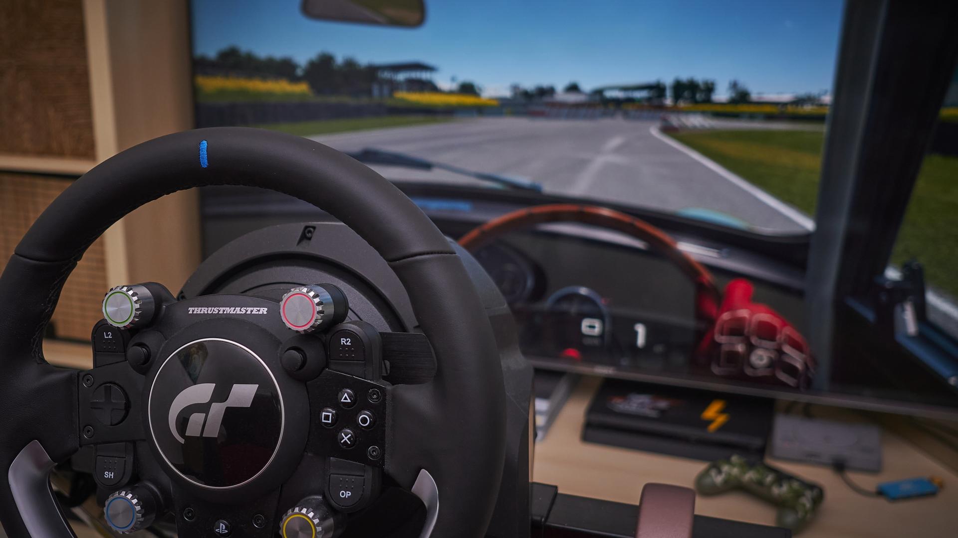 Next Level Racing | WASD