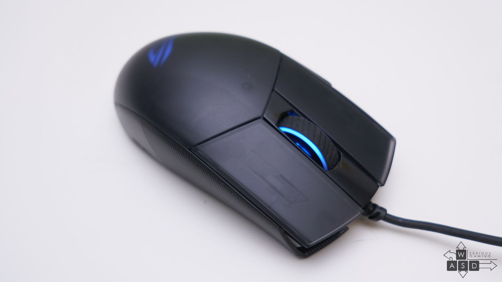 Asus ROG Strix Impact II review | WASD