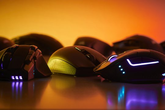 Corsair SLIPSTREAM WIRELESS review | WASD