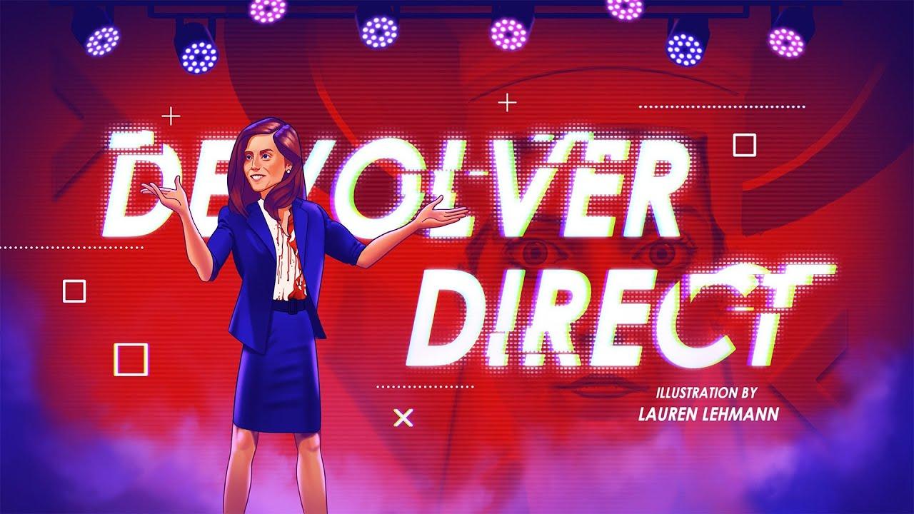 Devolver Direct 2020