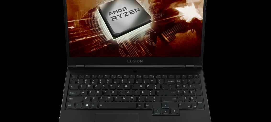 Lenovo Legion 5_15inch_AMD_Ryzen_Processor