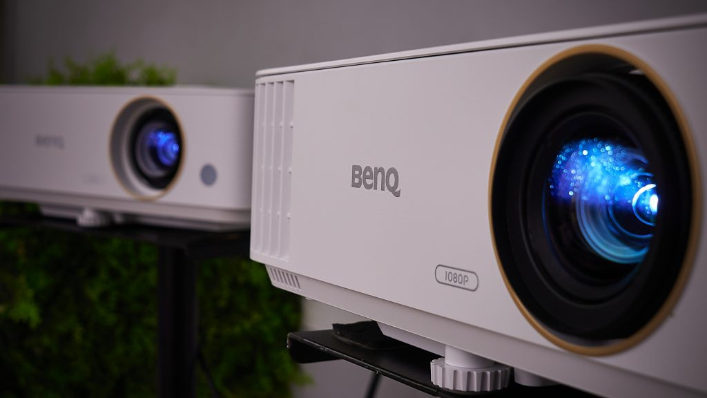 Benq TH685 Review | WASD