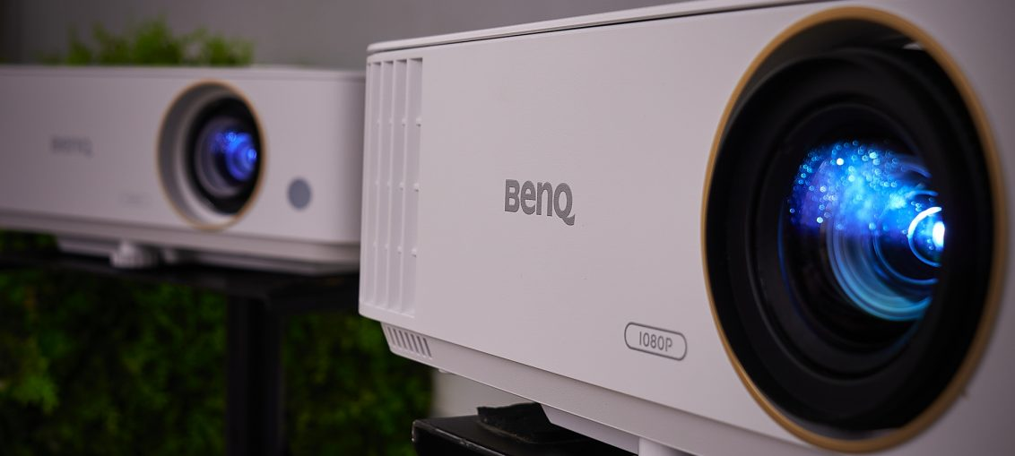 Benq TH685 Review | WASD