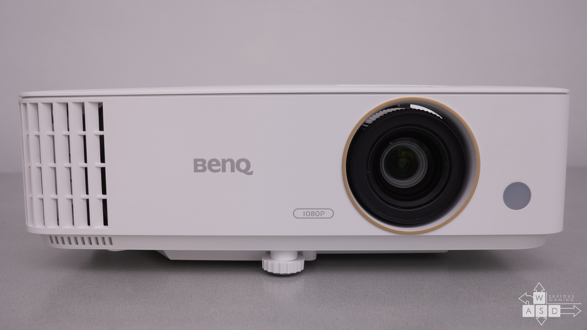 Benq TH585 & TH 685 review - input lag tests   WASD