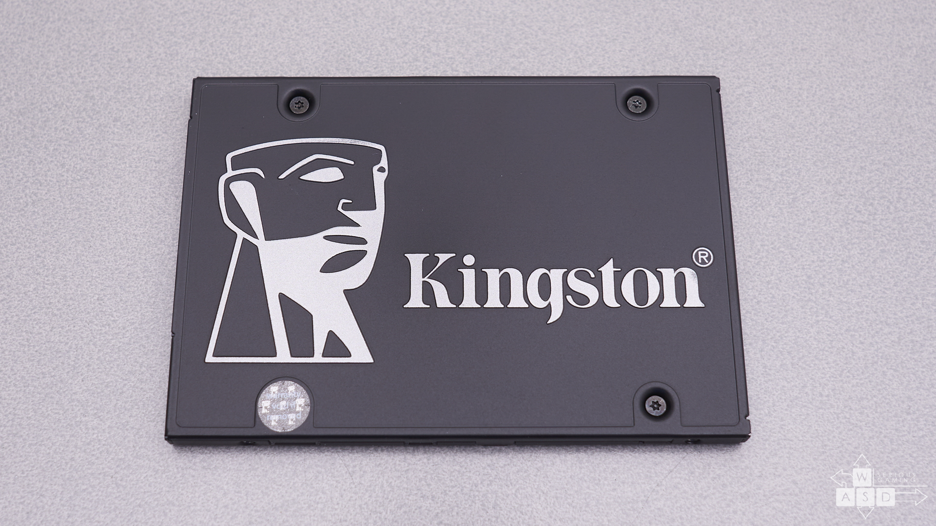 Kingston KC600 1TB Review
