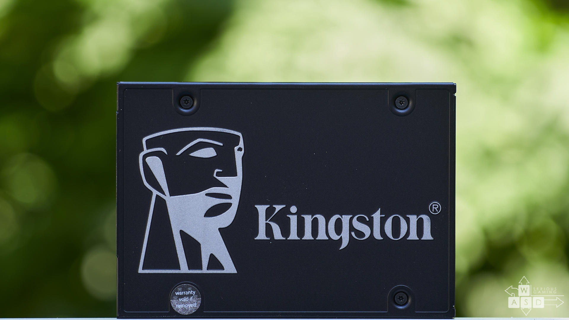 Kingston KC600 1TB