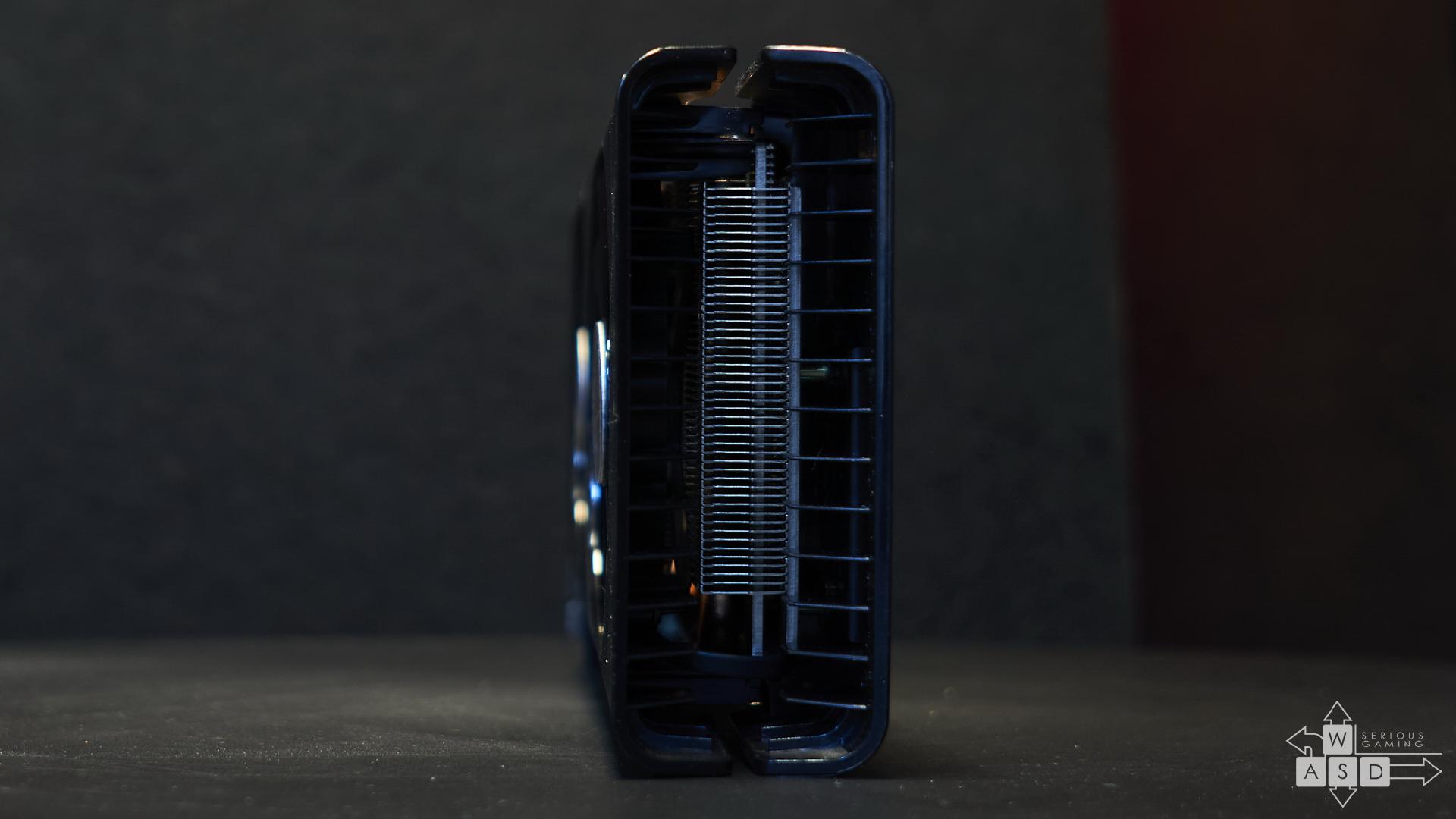XFX 5500 XT & 5600 XT & 5700 XT | WASD