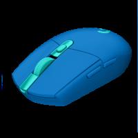 G305 Blue