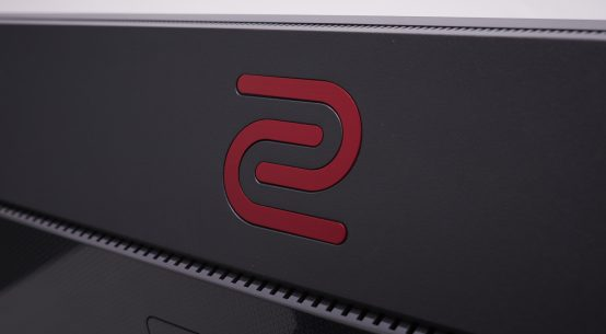 Benq Zowie XL2546S review - input lag tests   WASD