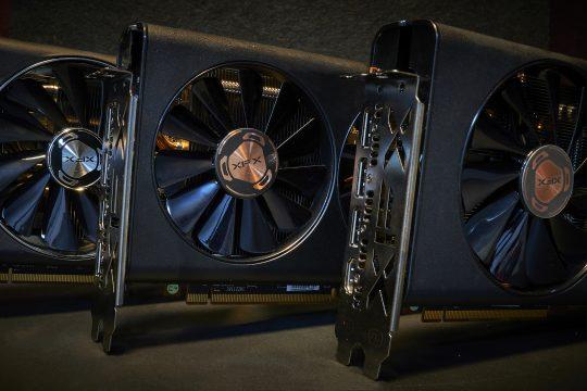 XFX 5500 XT & 5600 XT & 5700 XT   WASD