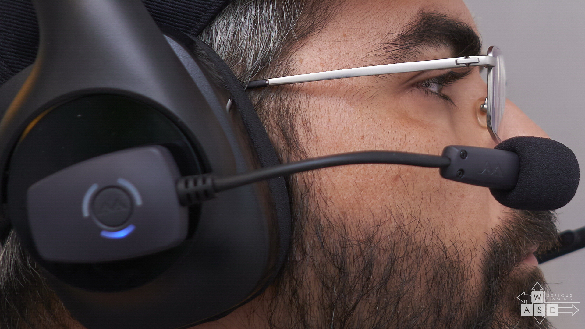 Antlion ModMic Wireless review | WASD