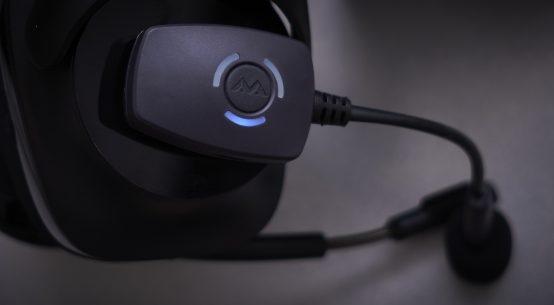 Antlion ModMic Wireless review   WASD