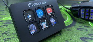 Elgata Stream Deck Mini review | WASD